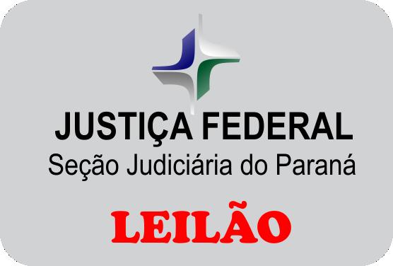 Leilão da Vara Federal de Londrina - 02ª Hasta