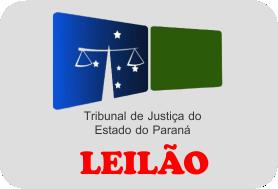 Leilão das varas Cíveis de Curitiba