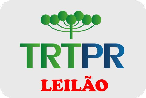Leilão das Varas do Trabalho de Curitiba e Região metropolitana