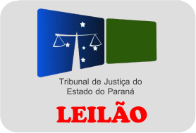 Leilão do 3º Juizado Especial Cível de São José dos Pinhais/PR
