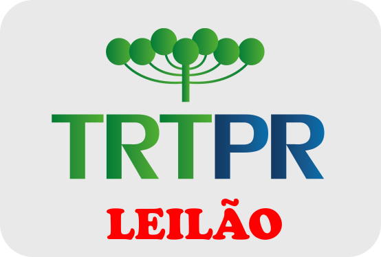 Vara do Trabalho de Curitiba e RMC - 2ª Hasta