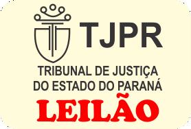 Leilão das varas cíveis de Curitiba e Região