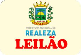 LEILÃO DA PREFEITURA MUNICIPAL DE REALEZA - PR
