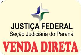 Venda Direta da 19ª Vara Federal de Curitiba/PR