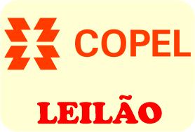 Leilão da Copel