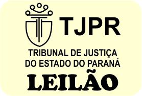 Leilão do Tribunal de Justiça do Estado do Paraná