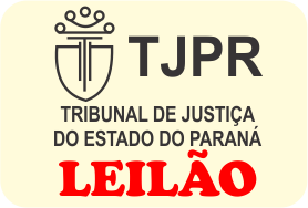 Leilão da Vara Cível de Porecatu/PR - 1ª hasta
