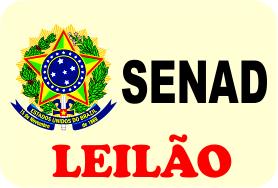 Leilão SENAD - Imóvel Pinhais/PR - edital 184/2021